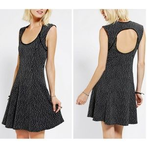 Silence + Noise Urban Outfitters Skater Dress
